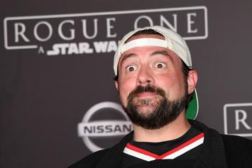 Kevin Smith Shares Video Of The Last Time He Saw Stan Lee