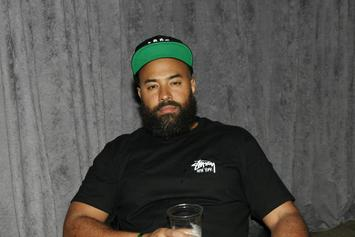 Hot 97's Ebro Darden Named Apple Music's Global Editorial Head of Hip-Hop and R&B