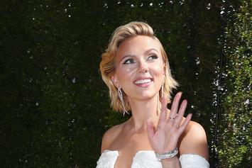 "Scarlett Johansson Has Resigned Herself To ""DeepFake"" Porn"