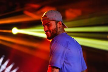 Dave East Cares Little For Kanye's Politics As Long As He's Got Yeezys