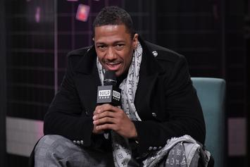 "Nick Cannon Says Gucci Mane Offered To ""Handle"" Things During His Eminem Beef"
