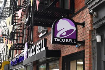 Man Fires Gun Into Taco Bell Drive-Thru, Citing Lack Of Sauce