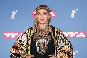 Madonna Responds To Butt Lift Rumours With Defiance And Evasion