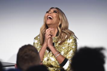 Wendy Williams Announces Her TV Return Amid Husband's Cheating Scandal