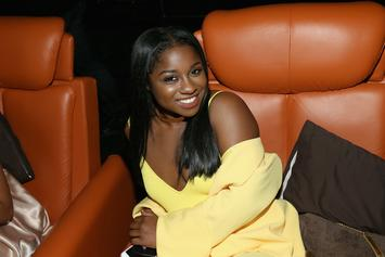 Young Reginae Carter & Solange Are The Ultimate Flashback Friday Post