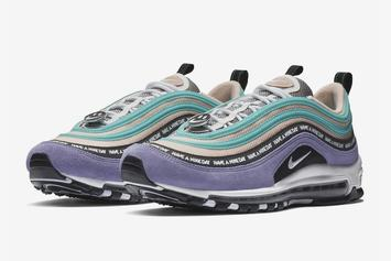 "Nike Air Max 97 ""Have A Nike Day"" Release Rumors"