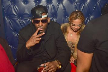 "R. Kelly Didn't Watch ""Surviving R. Kelly,"" Doesn't Know Half Of Its Cast: Report"
