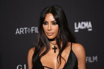 Kim Kardashian Thanks Tennessee Governor For Granting Cyntoia Brown Clemency