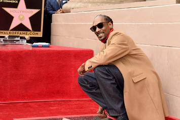 "Snoop Dogg Slams Trump Over Government Shutdown: ""You A Piece Of Sh*t"""