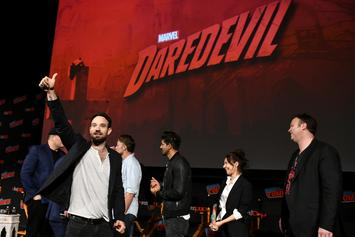 """Daredevil"" Revival Petition Reaches Over 100,000 People"