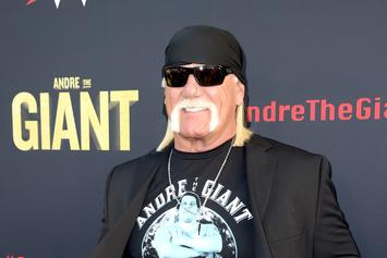 "Hulk Hogan Delivers Tribute To ""Mean"" Gene Okerlund on ""WWE Raw"""
