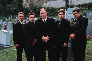 """The Sopranos"" Creator Talks Upcoming Sequel As HBO Series Turns 20"