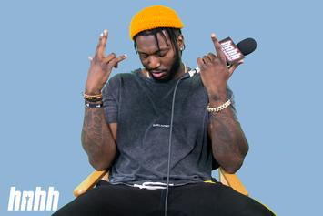 """Pardison Fontaine Explains How Cardi B """"Deebo'ed"""" Him & Kanye West's Process In """"On The Come Up"""""""
