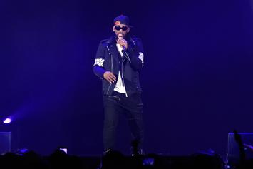 R. Kelly's STD Criminal Case Closed In Dallas: Report