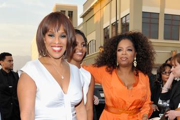 Oprah Winfrey & Gayle King Share Their Failed Seduction Stories In Tell-All Video Series