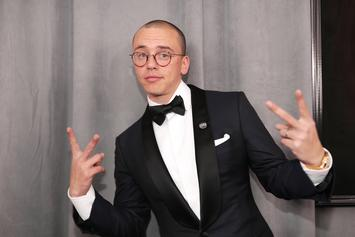 "Logic Shares Release Date & Details For Debut Novel ""Supermarket"""