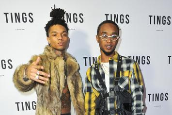 Rae Sremmurd, Leon Bridges, Tinashe & More Set To Perform At Texas' Fortress Festival