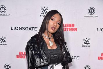 Megan Thee Stallion On Balancing Her New Record Deal & School