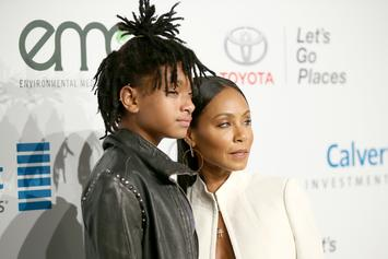Jada Pinkett Smith Is Glad She Protected Her Daughter Amid R. Kelly Doc
