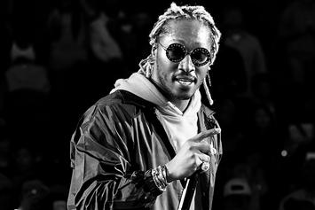 "Top Tracks: Future's #1 Again With ""Jumpin On A Jet"""