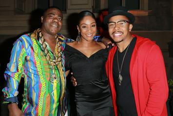 "Tiffany Haddish and Tracy Morgan's ""The Last O.G."" Debuts Season Two Trailer"