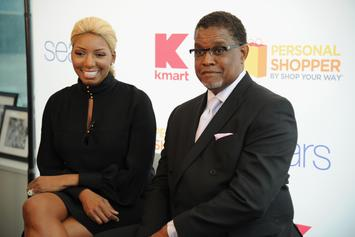 "NeNe Leakes' Husband Apologies For His Short Temper: ""She Deserves Much More"""