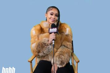 "Saweetie Breaks Down Why The 90s Are The Best Era & Respect For J. Cole In ""On The Come Up"""