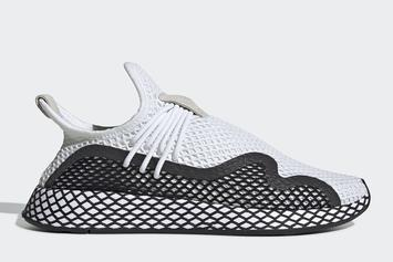 Adidas Deerupt S Rumored To Debut In February: First Look