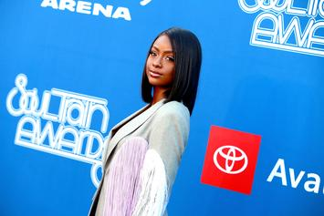Justine Skye & GoldLink Debut Relationship On Instagram