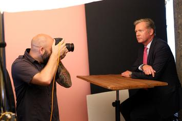 """To Catch A Predator"" Host Chris Hansen Gets Booted From NYC Home"