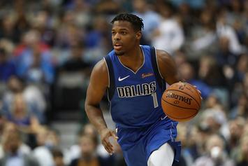 "Dennis Smith Jr. Trade Rumors: Mavs' ""Plan A"" Is To Keep Smith In Dallas"