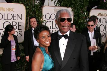 Morgan Freeman's Granddaughter's Killer Receives Final Prison Sentence