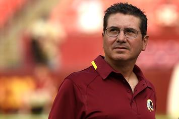 Dan Snyder Channels Inner Jerry Jones With $100 Million Yacht