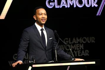 "John Legend Explains Why He Took Part In ""Surviving R. Kelly"" Doc"