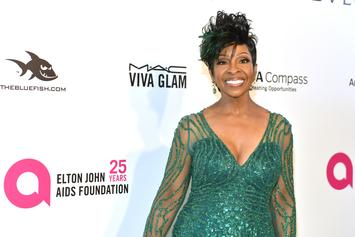 "Gladys Knight Subtly Shades Colin Kaepernick: ""Fought Long & Hard For All My Life"""