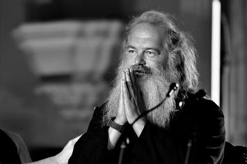 Rick Rubin Documentary Coming To Showtime This Year