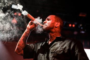 The Game Enlists Dom Kennedy To Executive Produce His Last Album