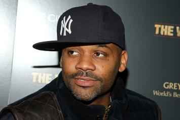 "Dame Dash Catches Lawsuit Over Upcoming ""Dear Frank"" Movie"