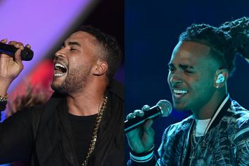 Don Omar Accused Of Homophobia Towards Longtime Rival Ozuna