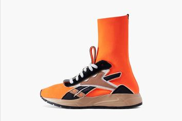 Victoria Beckham x Reebok Launch New $280 Sneaker Collab