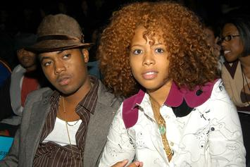 Nas Says Kelis Violated Their Custody Agreement By Bringing Son To Colombia