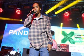 Earl Sweatshirt's Deathworld Clothing Brand Drops Off A Winter 2019 Collection