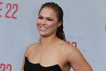 "Ronda Rousey Rumors: WWE Star May Take Time Off, But ""Will Remain Affiliated"""