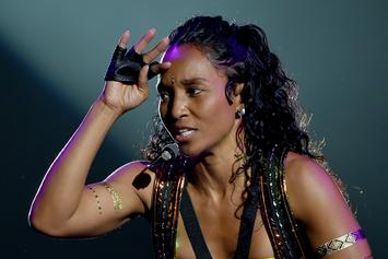 "TLC's Chilli Reacts To Weezer's Cover Of ""No Scrubs"""