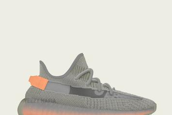 "Adidas YEEZY BOOST 350 V2 ""True Form"" Rumored To Release"