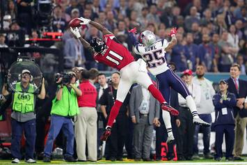 Eight Most Amazing Catches In Super Bowl History