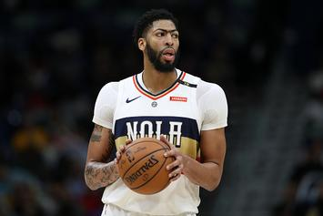 Pelicans' Anthony Davis Requests Trade: Report