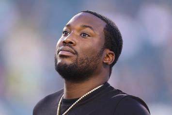 "Meek Mill Announces New ""Dreamchasers"" Mixtape Is Coming Soon"