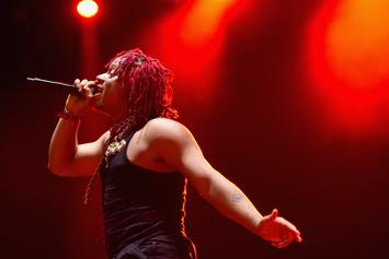Trippie Redd Takes Plea Deal, Avoids Jail Time In ATL Fight Case