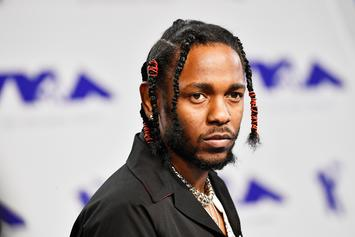 Kendrick Lamar Tweets & Deletes A Cryptic Future Lyric